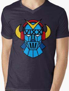 VIXX Utopia Mens V-Neck T-Shirt