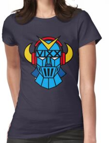 VIXX Utopia Womens Fitted T-Shirt