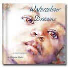 Portfolio Book by Stephie Butler