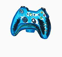 Blue Xbox Controller Unisex T-Shirt