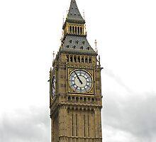 Big Ben by Sue Robinson