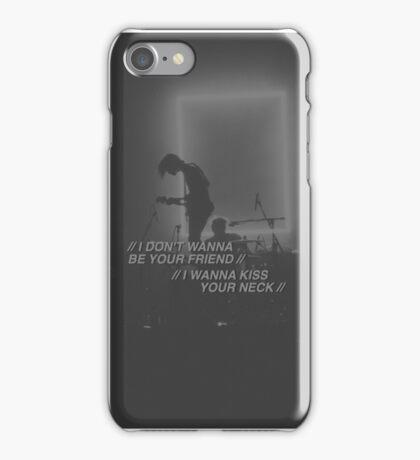 FALLINGFORYOU THE 1975 PHONE CASE iPhone Case/Skin