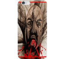 Halloween - Zombie iPhone Case/Skin
