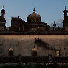 Raj's Tomb 2 by Syd Winer