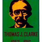 Thomas J Clarke 1857 - 1916 by niahgoe