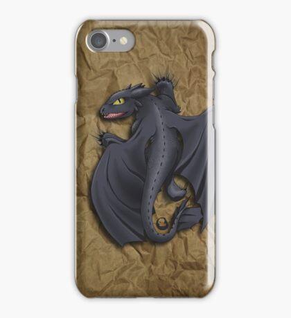 Train your Dragon! iPhone Case/Skin