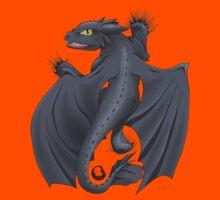 Train your Dragon! Kids Clothes