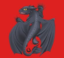 Train your Dragon! Baby Tee