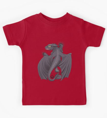 Train your Dragon! Kids Tee
