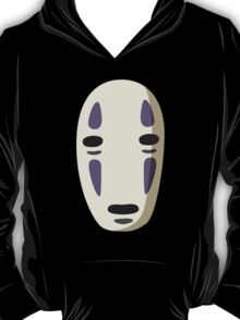 No face from chihiro T-Shirt