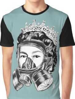THE FUTURE QUEEN Graphic T-Shirt