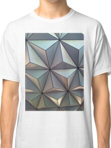 Spaceship Earth Classic T-Shirt