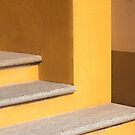Simply steps by Robert Dettman