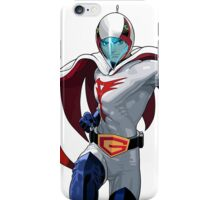 Anime superhero iPhone Case/Skin