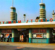 MGM Studios by hodw