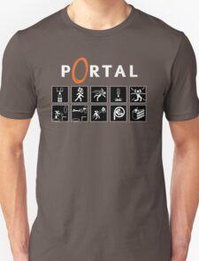 Portal Rulez T-Shirt