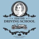 Lady Edith - Downton Abbey Industries by satansbrand