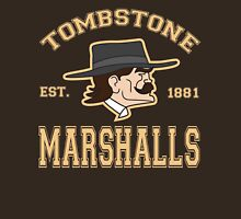 Marshall Pride Unisex T-Shirt