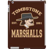 Marshall Pride iPad Case/Skin