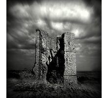 The Ruins of Hadleigh Castle (English Heritage) Photographic Print
