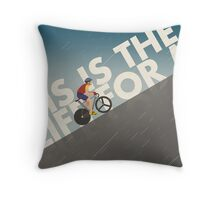 This is the Life for Me Throw Pillow