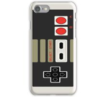 Games Controller iPhone Case/Skin