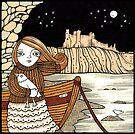 Tinas Twilight (Tantallon) by Anita Inverarity