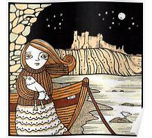 Tinas Twilight (Tantallon) Poster