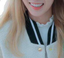 Taeyeon  Sticker
