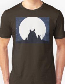 Totoro Moonlight T-Shirt