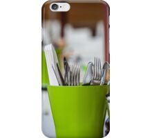 Everyday Items iPhone Case/Skin