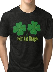Erin Go Bragh Tri-blend T-Shirt