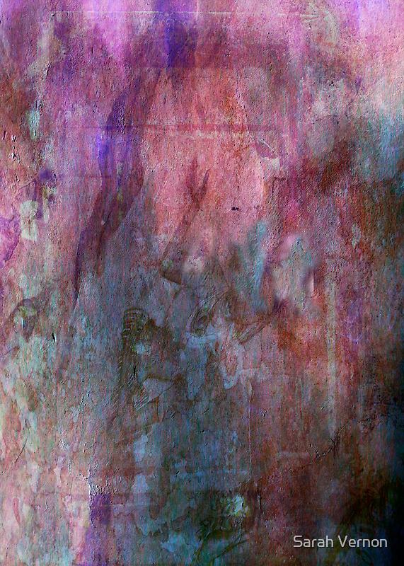 Yearning, Reaching by Sarah Vernon