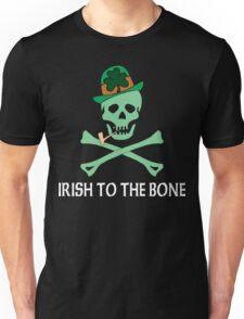 Irish To The Bone Unisex T-Shirt