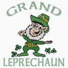Irish Grandfather by HolidayT-Shirts