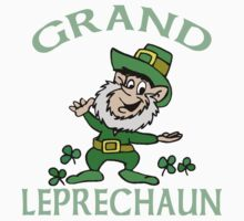 Irish Grandfather by HolidayT-Shirts