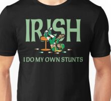 Irish Drinking Unisex T-Shirt