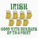 St. Patrick's Day by HolidayT-Shirts