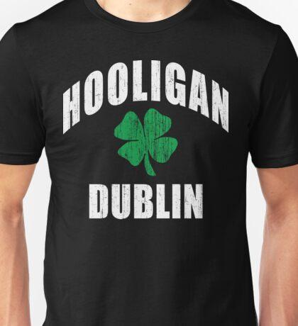 Dublin Hooligan Unisex T-Shirt