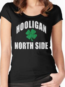 Chicago Irish North Side Women's Fitted Scoop T-Shirt
