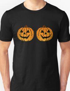 Jack-O-Lanterns Unisex T-Shirt