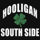 Chicago Irish South Side by HolidayT-Shirts
