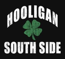 Chicago Irish South Side by HolidayT-Shirts