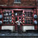 Mr Langston&#x27;s Hardware Shop by Yhun Suarez