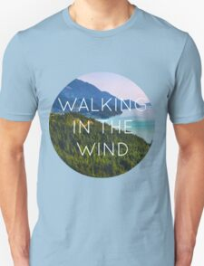 Walking in the Wind // One Direction T-Shirt