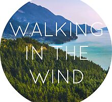 Walking in the Wind // One Direction by Julia Driscoll