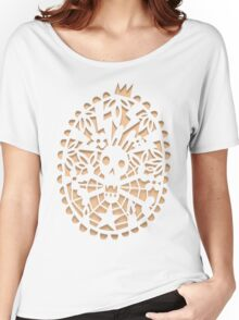 Curse of the bunny Women's Relaxed Fit T-Shirt