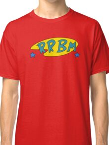 Really really big man. RRBM Classic T-Shirt