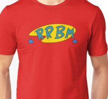 Really really big man. RRBM Unisex T-Shirt
