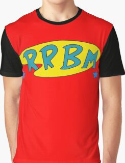 Really really big man. RRBM Graphic T-Shirt